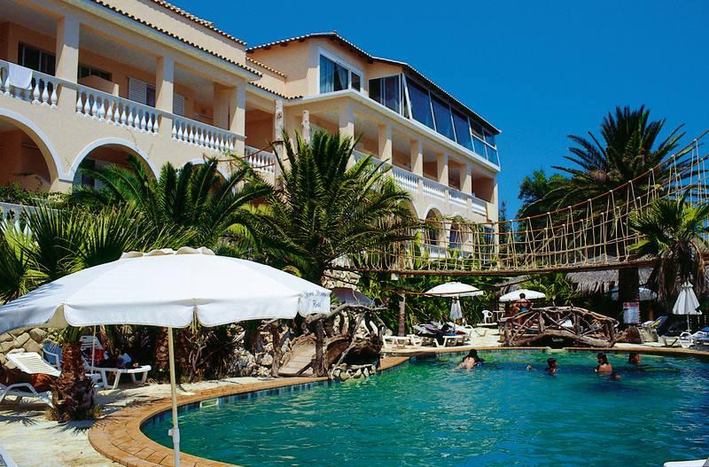 Hotel Gloria Maris - Agios Sostis - Zakynthos
